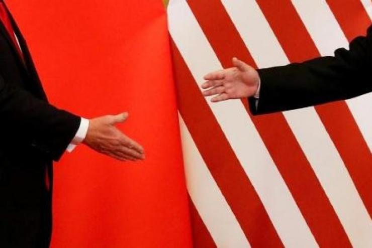 """Mỹ ký thỏa thuận thương mại """"giai đoạn 1"""" với Trung Quốc vào 15/1/2020"""