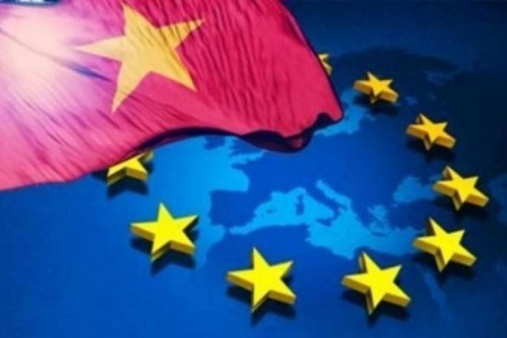 Ngày 12/2/2020: EP bỏ phiếu thông qua Hiệp định EVFTA