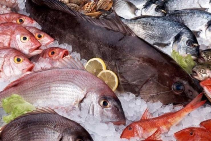 Xuất khẩu cá ngừ, cua ghẹ và cá biển khác đều tăng trong năm 2019