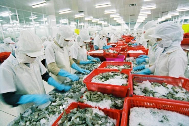 Xuất khẩu thủy sản tháng 1/2020 giảm 25%
