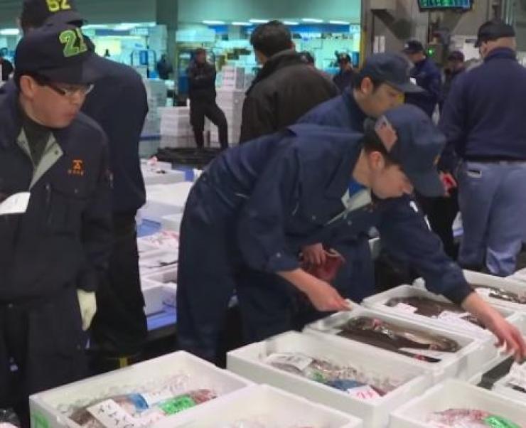 Dịch Covid-19 tác động thị trường thủy sản Australia và Nhật Bản