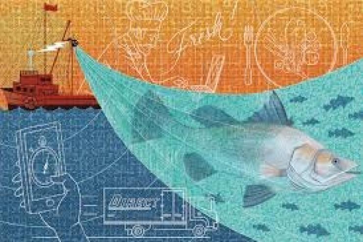 Nga: Ngành thủy sản cần đẩy mạnh áp dụng kỹ thuật số